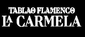 Tablao La Carmela Logo